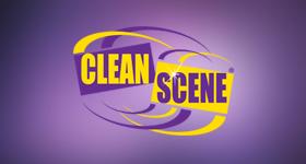 Clean Scene