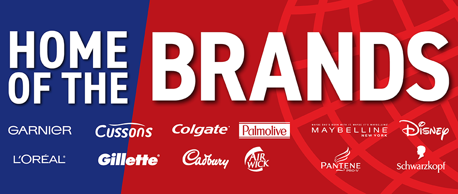 home of the brands