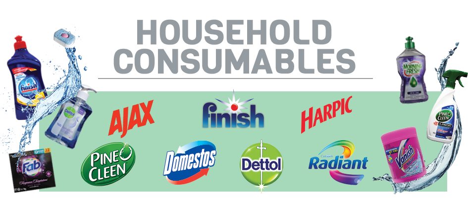 House Hold Consumables